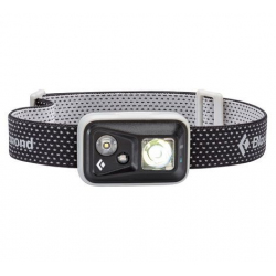 See Spot Headlamp in Aluminum