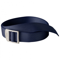 See Webbing Belt in Navy