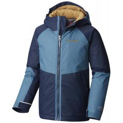 Alpine Action II Jacket Image