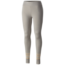 See Hood Mountain Lodge Legging Ws in Chalk