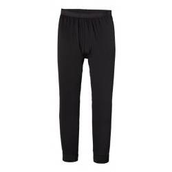 See Cap MW Bottoms M in Black