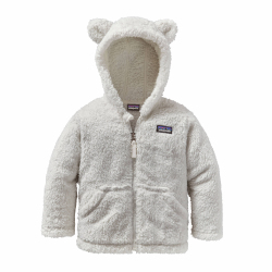 Baby Furry Friends Hoody Image