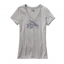 Flying Fish Rapids T-shirt Ws Image