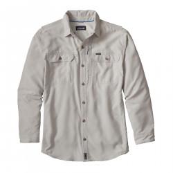 See Sol Patrol II Shirt M LS in TailoredGrey