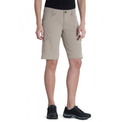 See Splash 11 Short in Khaki