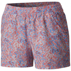 See Tidal Short Ws in Lollipop Coral