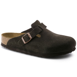 See Boston Soft Footbed in Mocha