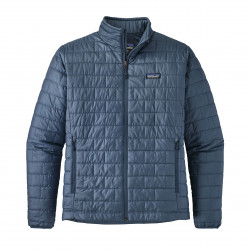 See Nano Puff Jacket M in DLMB Blue