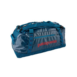 See Black Hole Duffel 60L in BSRB Blue