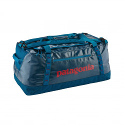 See Black Hole Duffel 90L in BSRB Blue