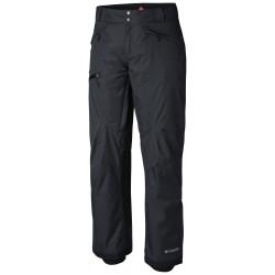 See Cushman Crest Pant M in Charcoal Heathe