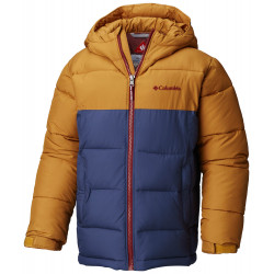 Pike Lake Jacket B Image