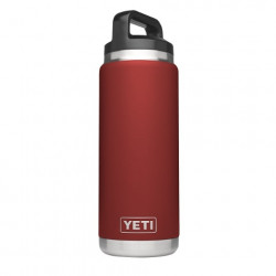 See Rambler Bottle 36oz in Brick Red