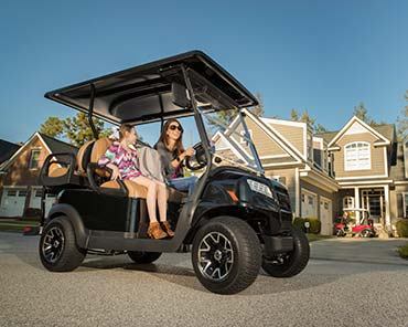 Authorized and Award Winning Club Car Dealer | Los Angeles