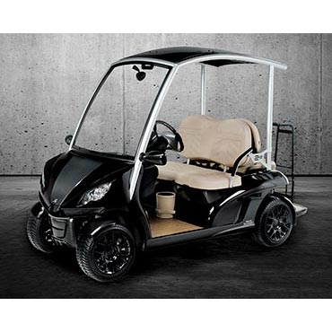 Garia Luxury Golf Cars and Street Legal Vehicles | Los Angeles ... on bigfoot skateboard, bigfoot atv, bigfoot cruiser, bigfoot fifth wheel, bigfoot car, bigfoot power wheels,
