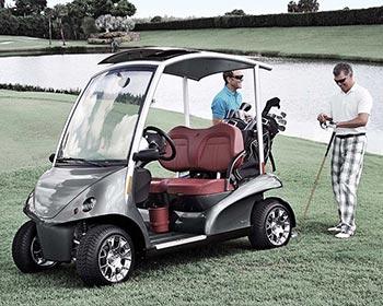 Garia Golf
