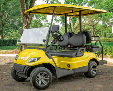 ICON golf cart for sale - ICON i20 golf cart dealer