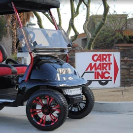 Cart Mart | San Diego, Orange County, Coaca Valley, Los Angeles Golf Cart Tires Palm Desert Best Of Sales New And Used Carts Ca on