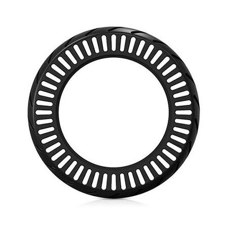 Breakthrough Custom Designed Tires detail