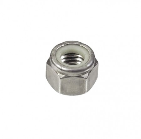 1/2 INCH NC LOCK NUT alternate img #1