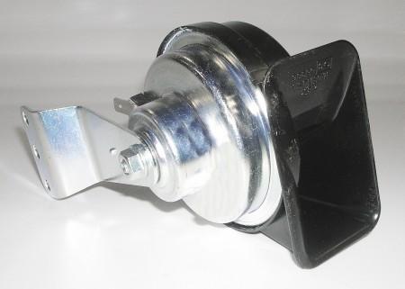 12V SHORT MOUNT POWER PANEL HORN alternate img #1
