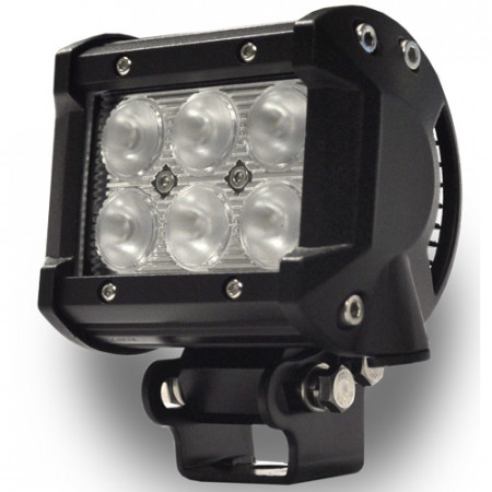 Madjax 4? LED Light Bar alternate img #1