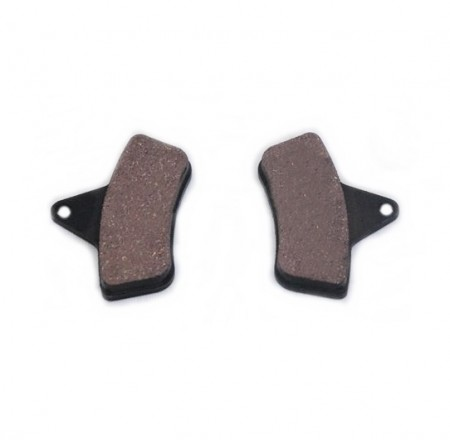 BRAKE DISC PAD AK150 alternate img #1
