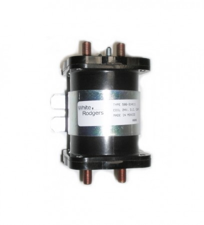 24 VOLT 200 AMP SOLENOID alternate img #1