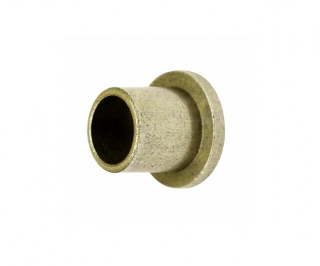 FLANGED BUSHING WITH GROOVE 7/8 ID X 1 OD alternate img #1