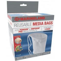 Marineland Reusable Universal Media Bags Image