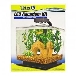 Tetra LED Aquarium Kit - Black Image