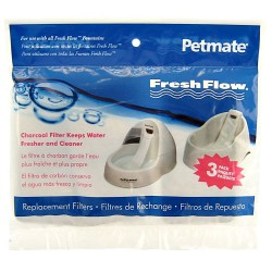 Petmate Fresh Flow Replacement Filters Image