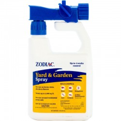 Zodiac Yard & Garden Spray Image