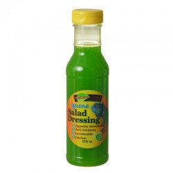 Nature Zone Iguana Salad Dressing Image