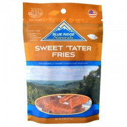 Blue Ridge Naturals Sweet Tater Fries Image