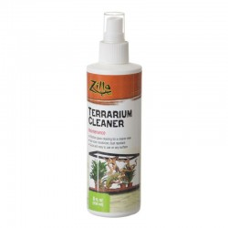 Zilla Terrarium Cleaner Spray Image