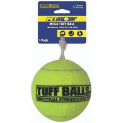 Petsport Mega Tuff Ball Dog Toy Image