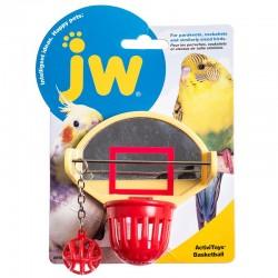 JW Insight Birdie Basketball Toy Image