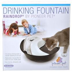 Pioneer Raindrop Plastic Drinking Fountain Image
