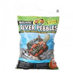 Zoo Med Aquatic River Pebbles Image