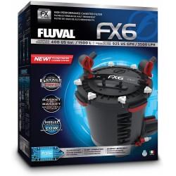 Fluval FX6 High Performance Canister Filter Image