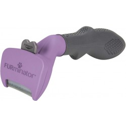 FURminator Cat Long Hair Undercoat DeShedding Tool Image
