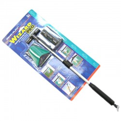 Penn Plax Wizard Pro Aquarium Cleaning Kit Image