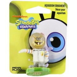 Penn Plax Spongebob Sandy Ornament Image