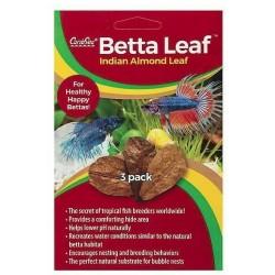 CaribSea Betta Indian Almond leaf Image