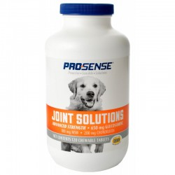 Pro-Sense Glucosamine Joint Solution for Dogs Image