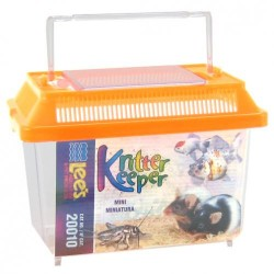 Lee's Kritter Keeper with Lid Image