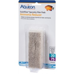 Aqueon Ammonia Reducer for QuietFlow LED Pro Power Filter 20/75 Image