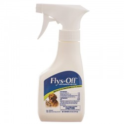 Flys-Off Spray Mist Insect Repellent for Dogs Image