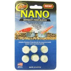 Zoo Med Aquatic Mini Nano Banquet Blocks Image